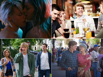 Love is in the air: 10 tips voor Valentijn op Netflix