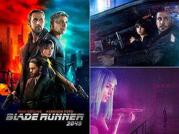 Alles wat je wil weten over Blade Runner 2049