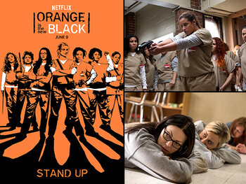 Orange is the New Black, seizoen 5