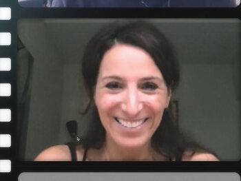 L'union fait le film: Solange Cicurel, l'avocate devenue réalisatrice