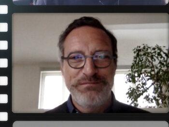 L'union fait le film: Stephan De Potter, un distributeur qui défend le cinéma d'auteur