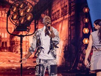 The Voice Belgique, Live 2: les talents d'Henri PFR laissent tout le monde sans voix