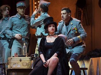Koninklijke Waalse Opera