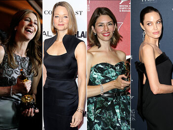 Vrouwen in de regisseursstoel