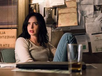 Jessica Jones, seizoen 2