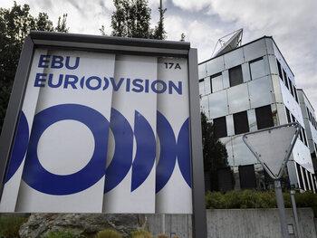 D'où vient la musique d'introduction de l'Eurovision ?