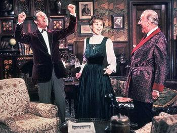Nieuw in de VOD catalogus: filmklassieker My Fair Lady