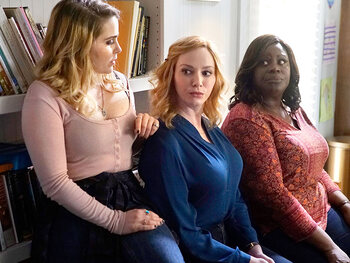 Good Girls, seizoen 2