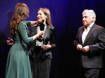Box Office Prijs: F.C. De Kampioenen 3