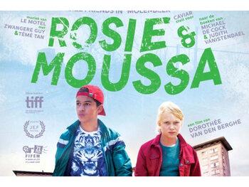 Beste jeugdfilm: Rosie & Moussa