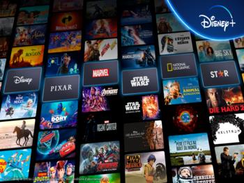 Nouveau sur Disney+ : des centaines de films et séries uniques de Star !