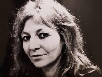 Suzanne Juchtmans (10/12/1933 - 20/03/2018)