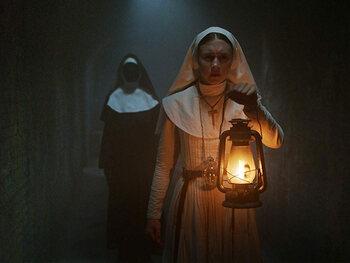Top 5: 2. The Nun