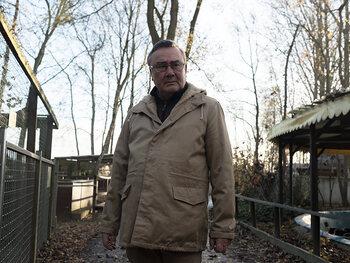 Arnold Briers (Peter Gorissen)