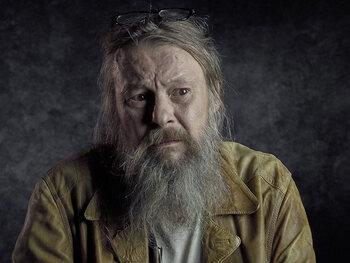 Gilles Berger (Philip Hardeman)