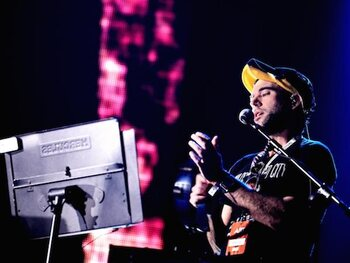 Sufjan Stevens: Death With Dignity