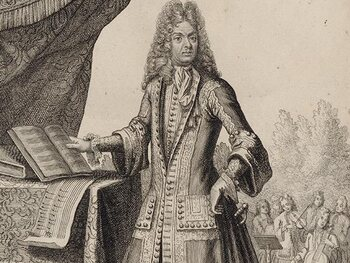Jean-Baptiste Lully (1632–1687)