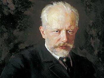 Piotr Ilitch Tchaïkovski (1840 - 1893)