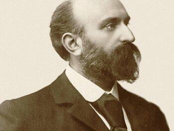 Ernest Chausson (1855 - 1899)