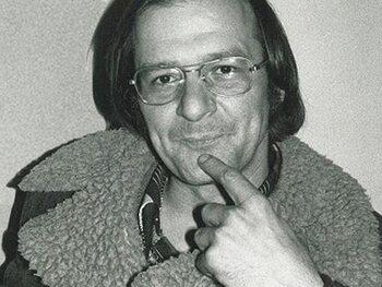 Claude Vivier (1948 - 1983)