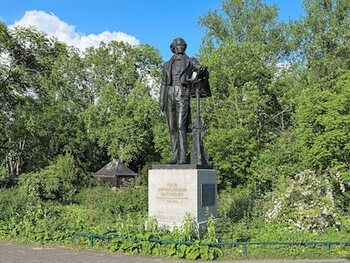 Verstrooide professor Mendelssohn