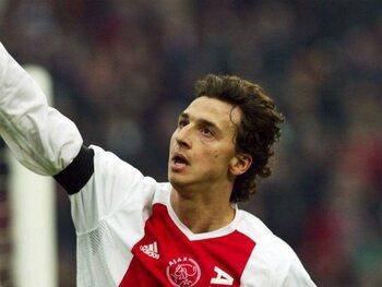 Zlatan Ibrahimovic vs NAC Breda (2004)