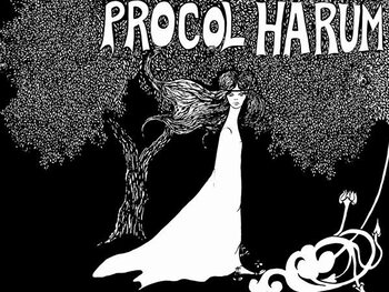 Procol Harum - Whiter Shade of Pale