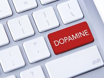 Création de dopamine