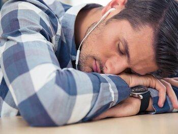 Accentue la qualité du sommeil