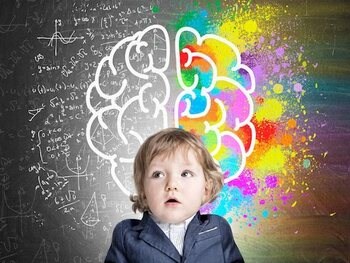 Bevordert de ontwikkeling van de hersenen