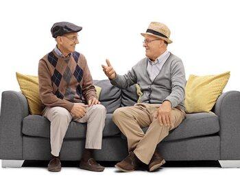 Spraakvermogen herstellen na een CVA