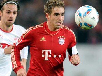 Philipp Lahm - Bayern München