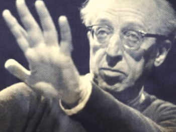 La Fanfare from the Common Man d'Aaron Copland