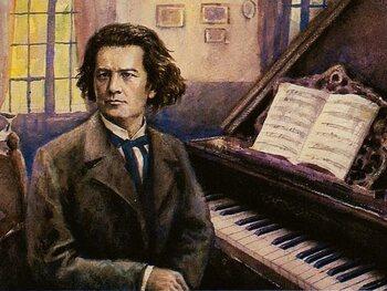 8ste symfonie van Franz Schubert