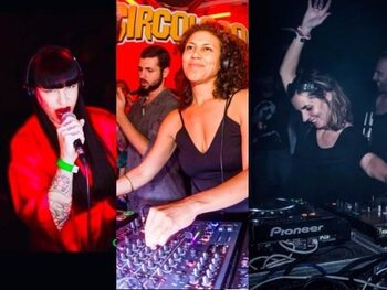 Les meilleurs DJ féminins au monde