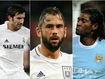 11 transfers die voor beroering zorgden