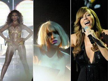Ces stars de la pop ont suivi une formation classique