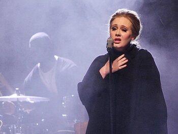 Adele - Hometown Glory