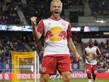 Mike Grella - 7 secondes