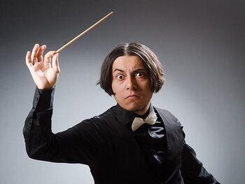 10 klassieke componisten die nogal extreem gedrag vertoonden