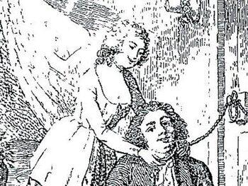 Franz Kotzwara stierf door wurgseks