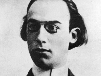 Erik Satie at enkel wit voedsel