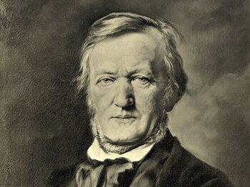 Richard Wagner was een travestie en deed aan darmspoelingen