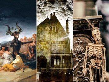 Klassieke composities die je de stuipen op het lijf jagen