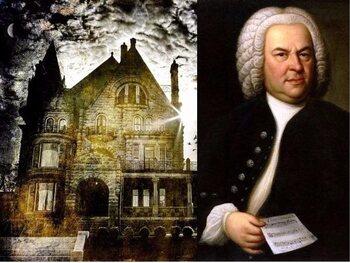 Toccata en Fuga in d-mineur - van Johann Sebastian Bach (1707)