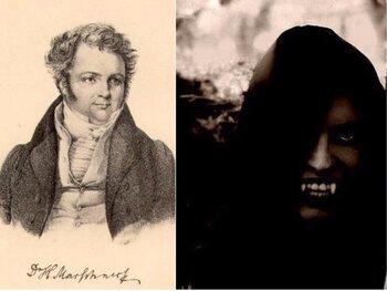 Der Vampyr – van Heinrich Marschner (1828)