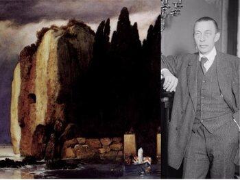 Dodeneiland – van Sergej Rachmaninov (1909)