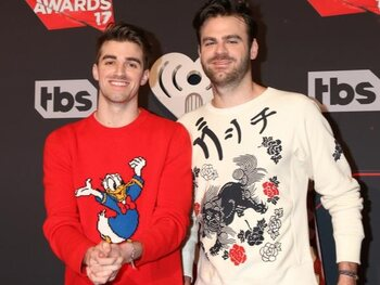 The Chainsmokers (38 millions de dollars)