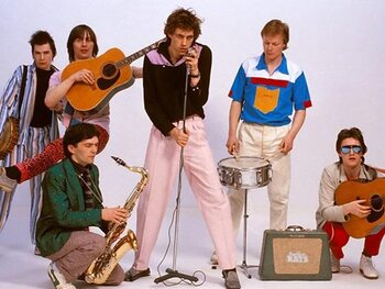 « I Don't Like Mondays» – The Boomtown Rats