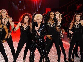 'Poker Face'– Lady Gaga